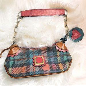 Dooney & Bourke Small Girls Purse Hobo Handbag